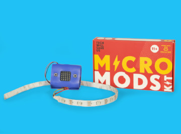 micro:bit broadcast Issue #29